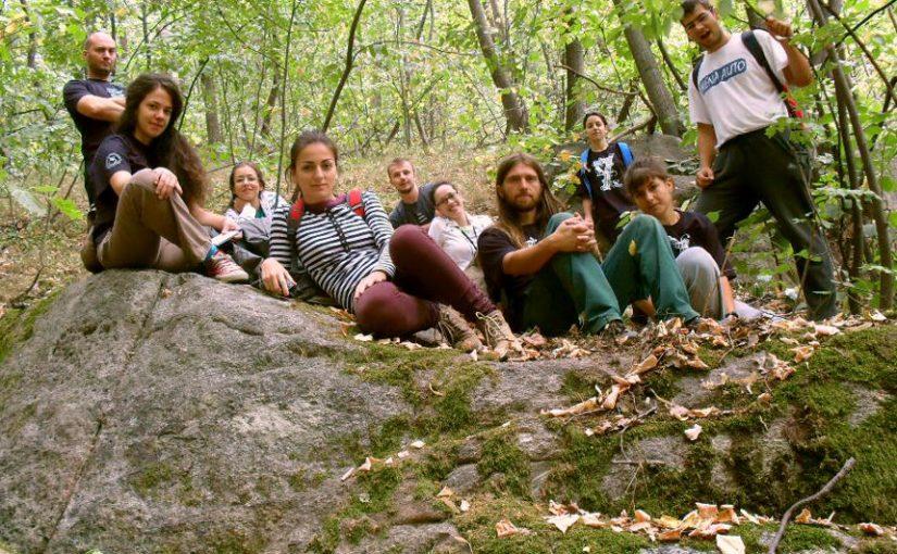 2006 – 2018 Омладински волонтерски камп Вршачке планине