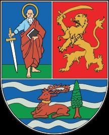 Vojvodina-grb