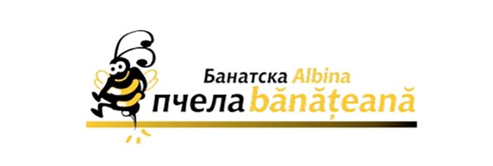 Банатска пчела / Albina bănăţeană