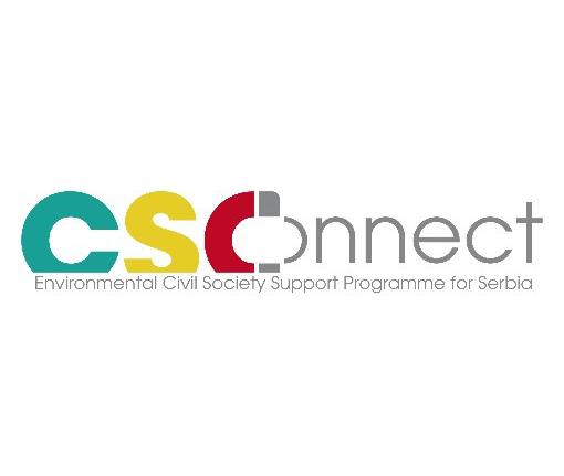 CSOnnect програм подршке цивилном друштву у области заштите животне средине