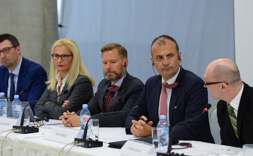 """Konferencija """"Na putu ka EU i zdravoj životnoj sredini"""""""