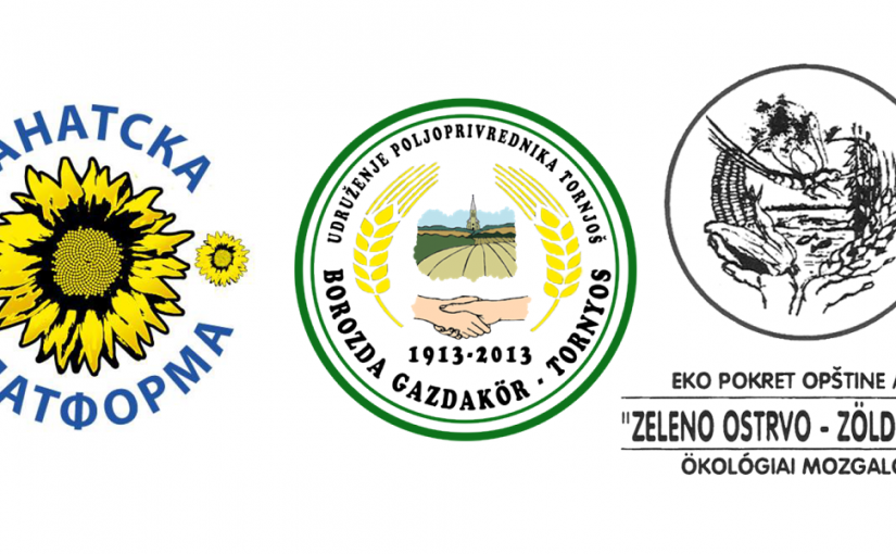 Банатска платформа – Радионице у Ади и Торњошу