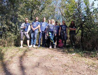 9 omladinski kamp VS planine 2018-02