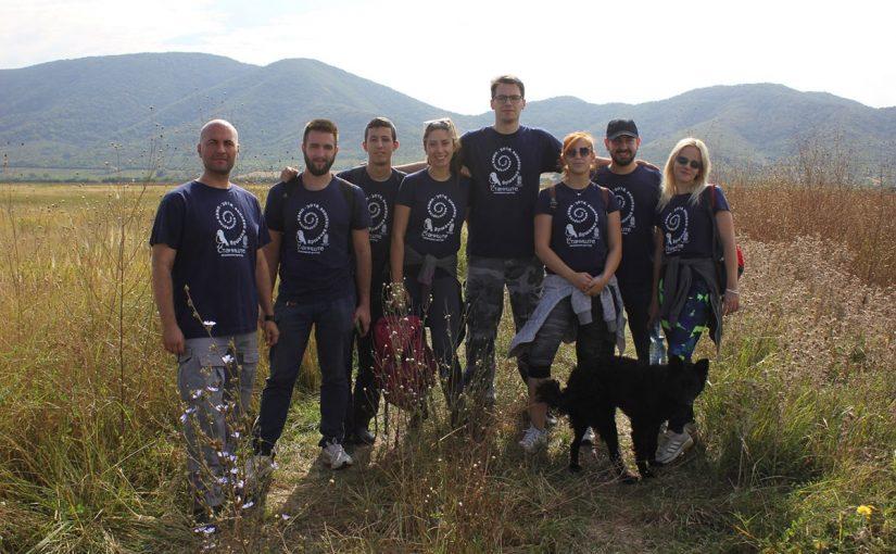 """Резултати 9. Омладинског волонтерског кампа """"Вршачке планине 2018"""""""