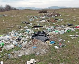 21 Mali pesak otpad