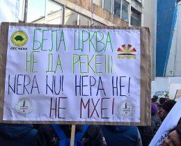 26 Sa protesta u Beogradu