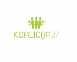 Izvestaj – koalicija 27 – 2019-naslovna