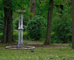 02 Pticje kupatilo – Gradski park u Vrscu
