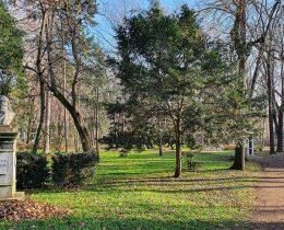 03 Spomenik Svetozaru Mileticu – Gradski park u Vrscu