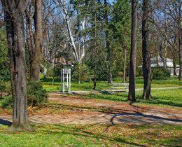 07 Arena – Gradski park u Vrscu