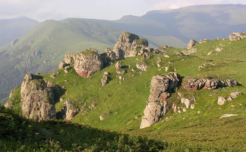 (Srpski) За нови модел управљања на Старој планини – петиција