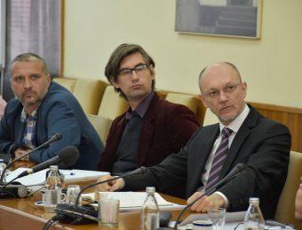 Dijalog sa ministrom Tivanom-03