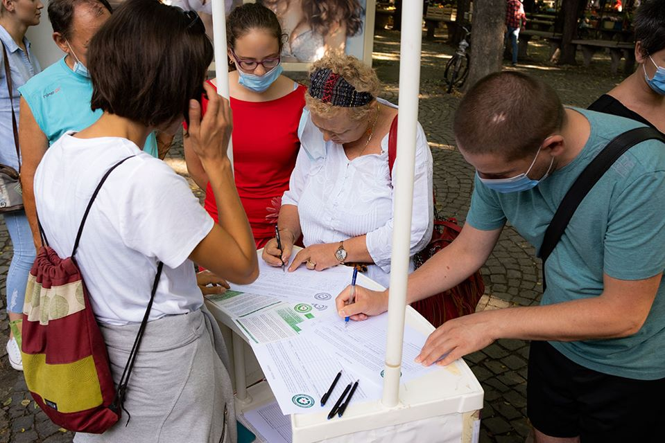 Za pravu sumu i uredjenu gradsku plazu u Senti – peticija-2020 05