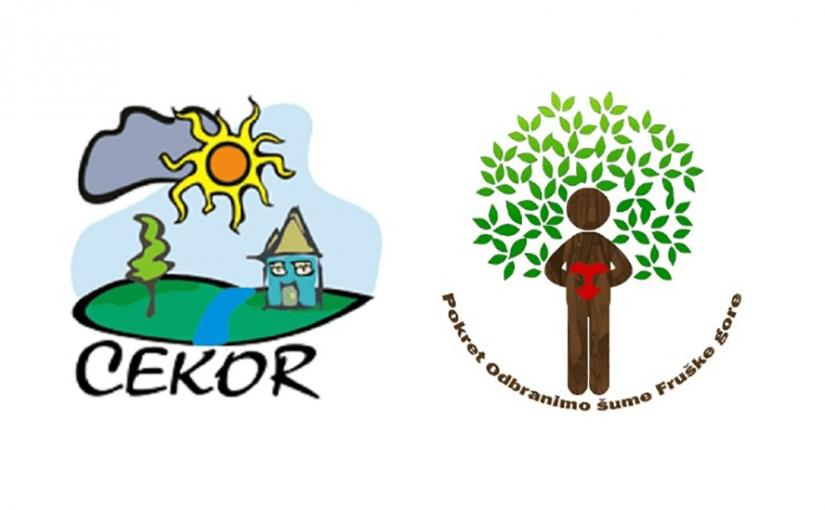 """""""Пошумимо Војводину"""" – саопштење за јавност: Организован напад на еколошке активисткиње"""