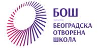 Beogradska otvorena skola-logo