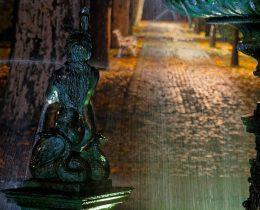 05 Fontana – Gradski park u Vrscu